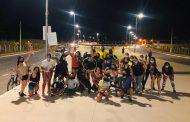 Estudante de educação física oferece treinos gratuitos aos moradores de Lagoa Santa