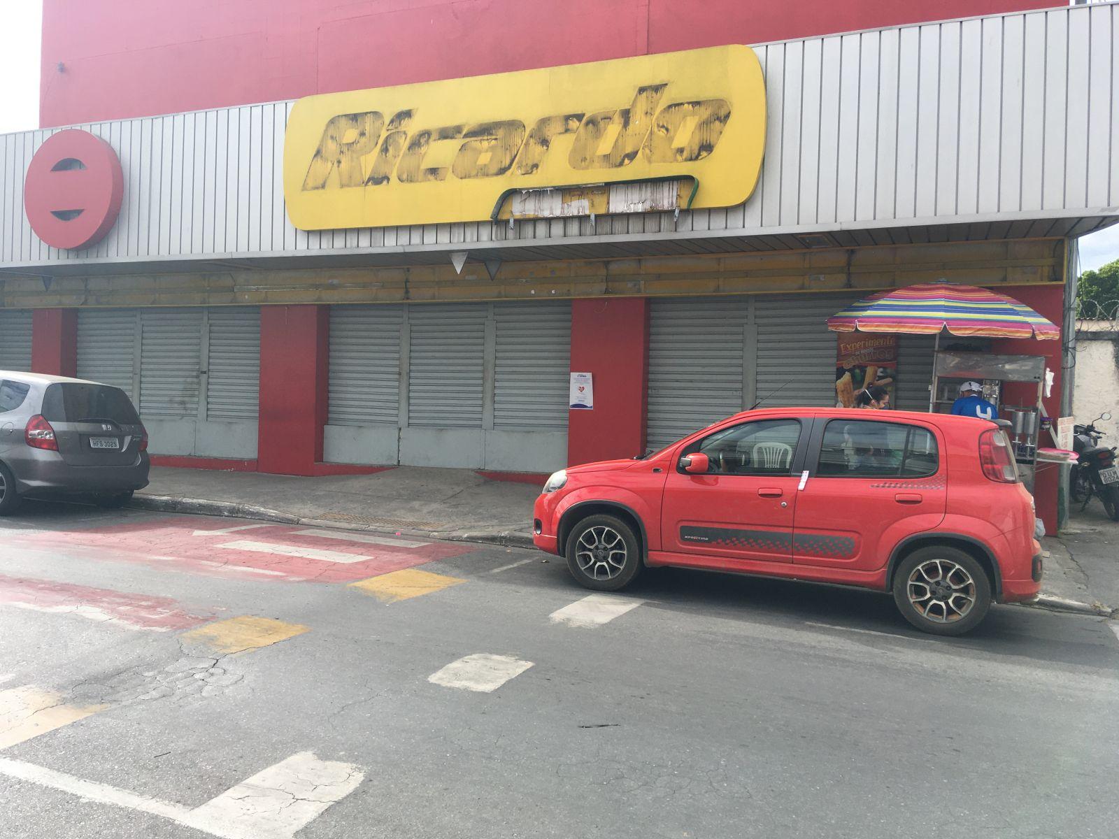 Fim das unidades físicas da Ricardo Eletro é anunciado. Loja de Lagoa Santa já foi fechada!