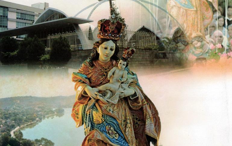 Decreto torna Festa de Nossa Senhora da Saúde patrimônio cultural imaterial