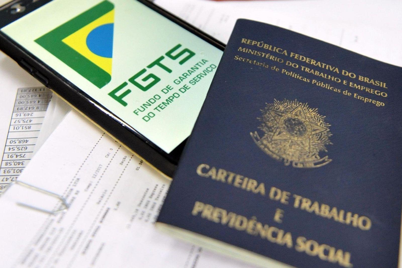 Lucro do FGTS será depositado nas contas dos trabalhadores em 31 de agosto