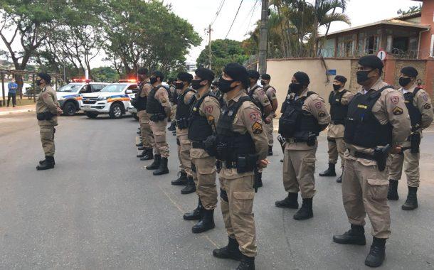 8ª Cia de Polícia Militar Independente ganha serviço de Rádio Patrulhamento Tático Móvel