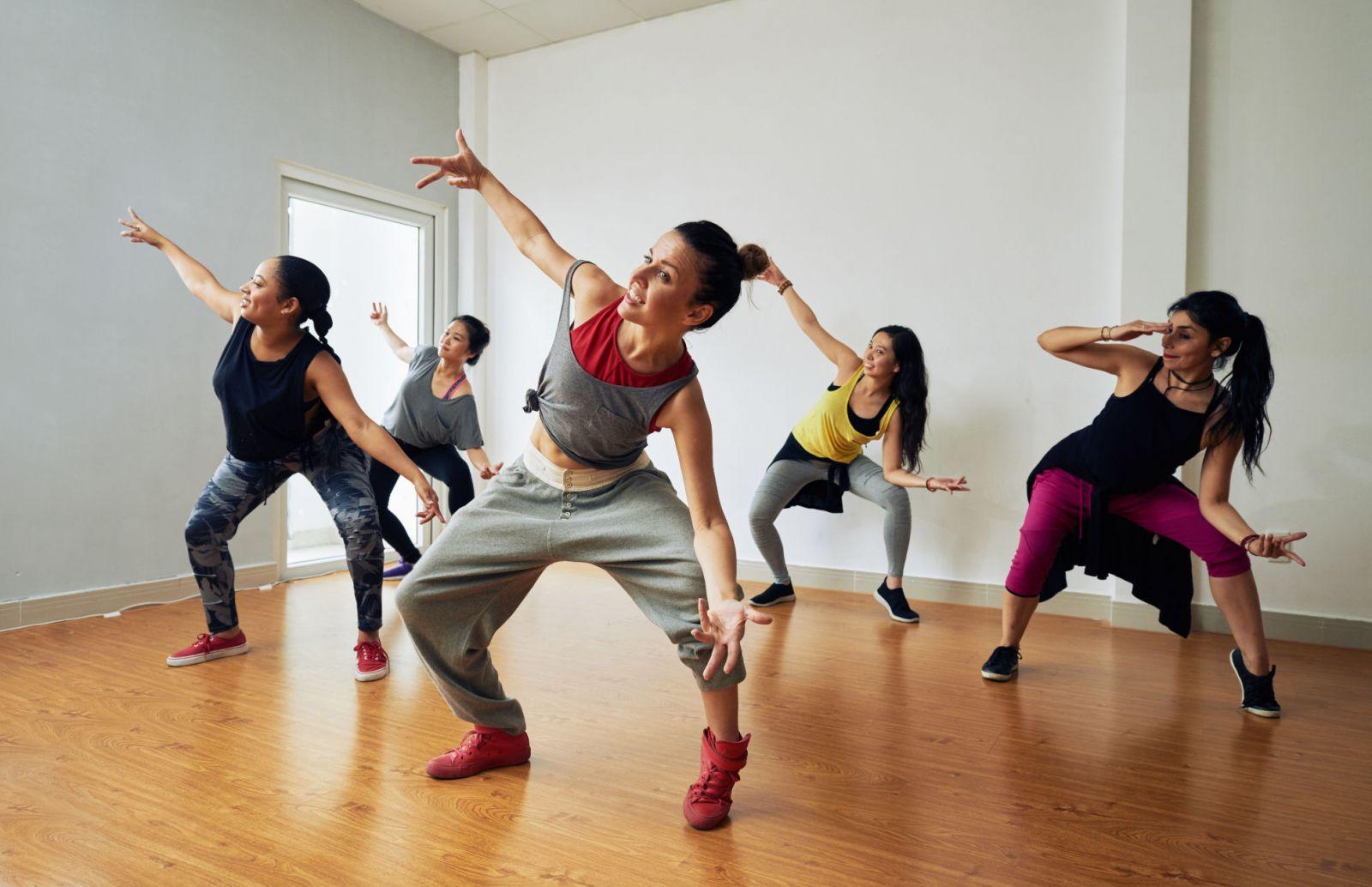 Em parceria com a Impactto, professora Sabrina Pereira irá oferecer aulas gratuitas de dança!