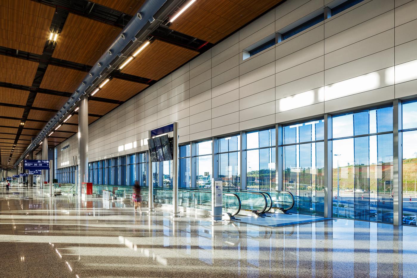 Aeroporto Internacional de BH é finalista em duas premiações de destaque no país