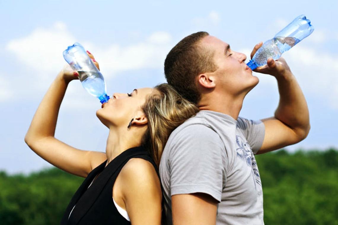 Altas temperaturas requer cuidados extras com a saúde!