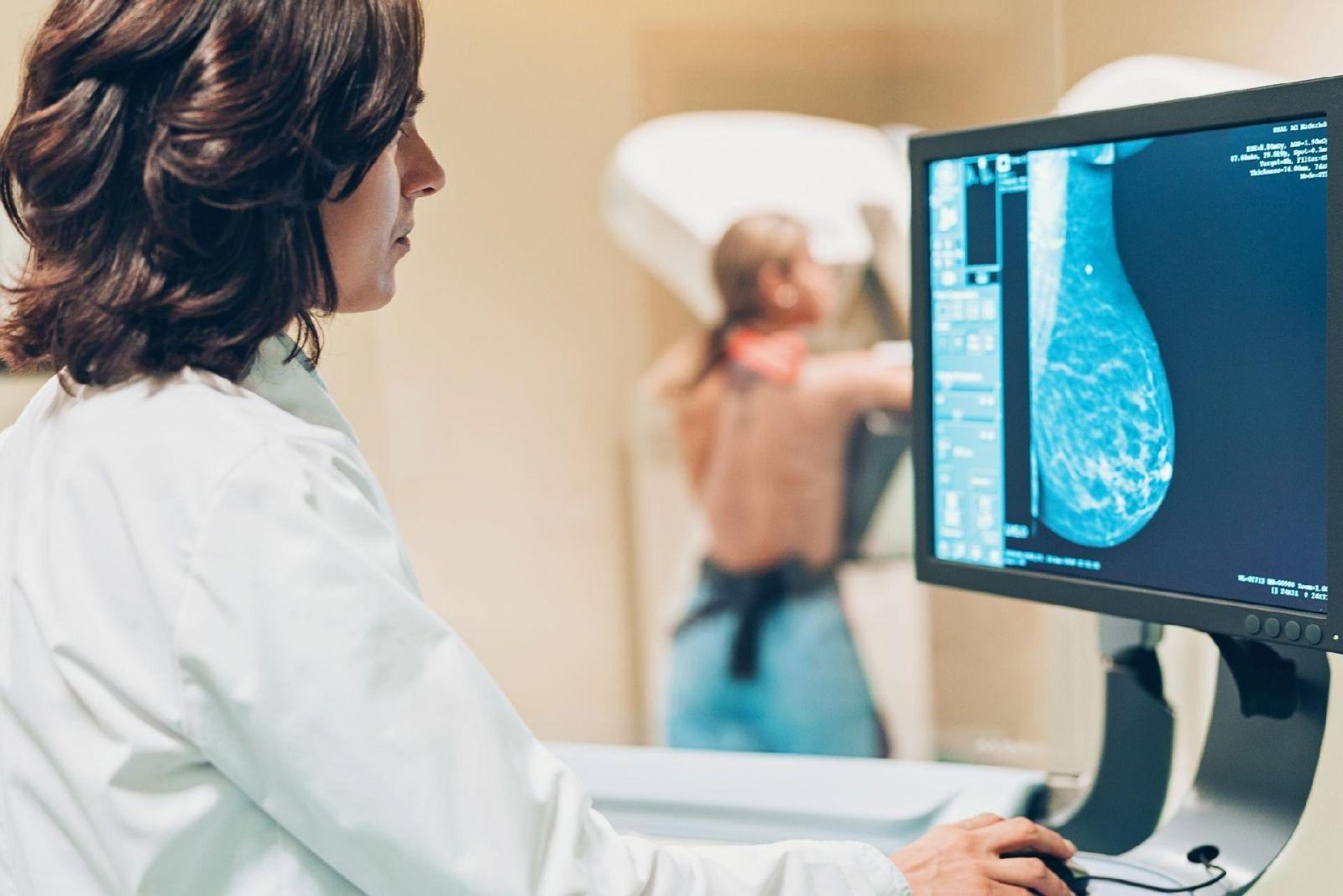 Hospital da Baleia oferece mil mamografias gratuitas durante o Outubro Rosa