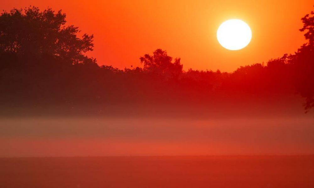 Morte por calor: Inmet emite alerta para cidades em Minas Gerais