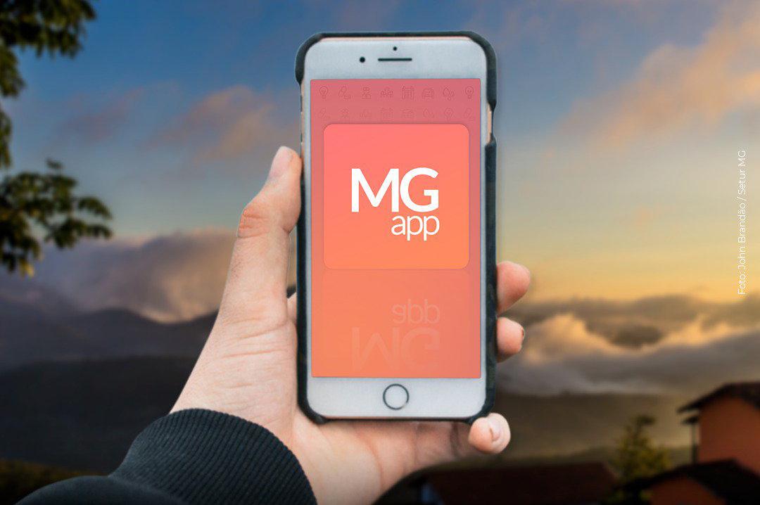 MG app permite que motoristas façam download de CRLV digital