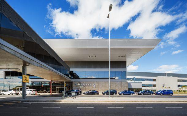 600 mil passageiros devem passar pelo Aeroporto Internacional de BH em dezembro