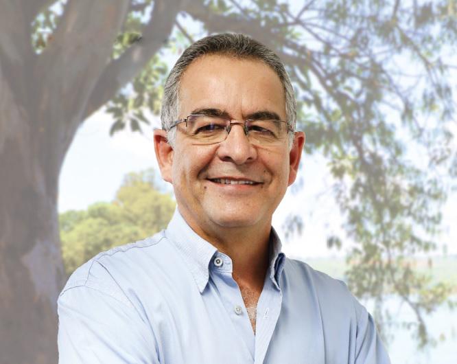 Rogério Avelar é reeleito com 60,95% dos votos válidos!
