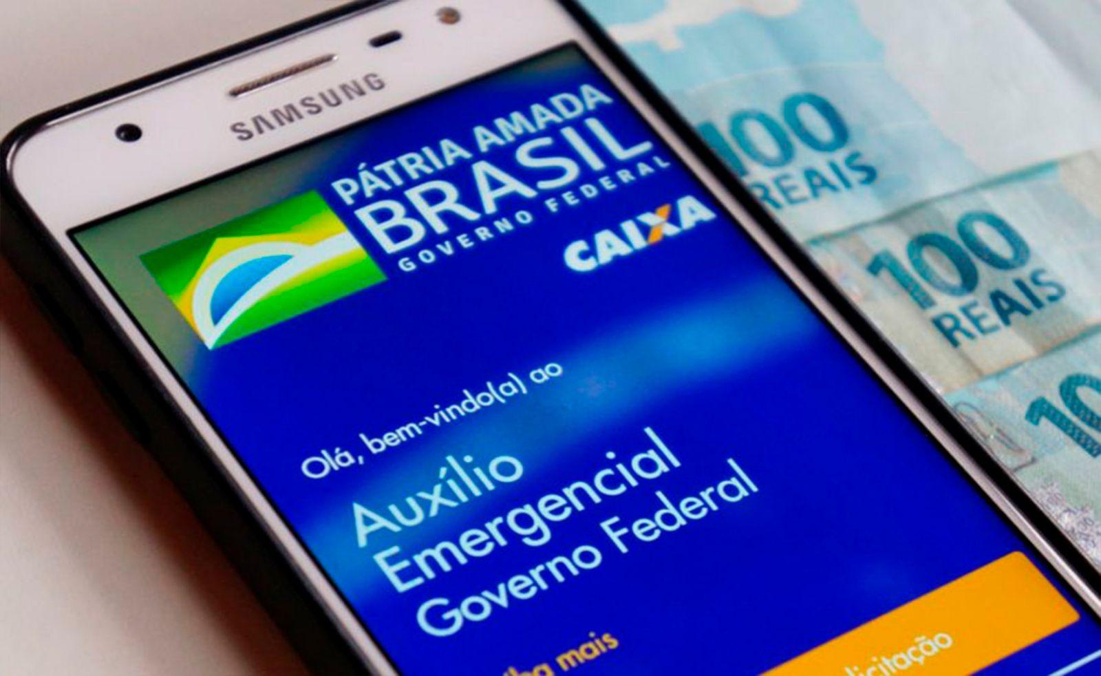 Auxílio Emergencial: prazo para contestar ajuda de R$300 negada termina nesta segunda