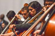 Sesc oferece bolsas integrais para cursos de coral, orquestra e dança