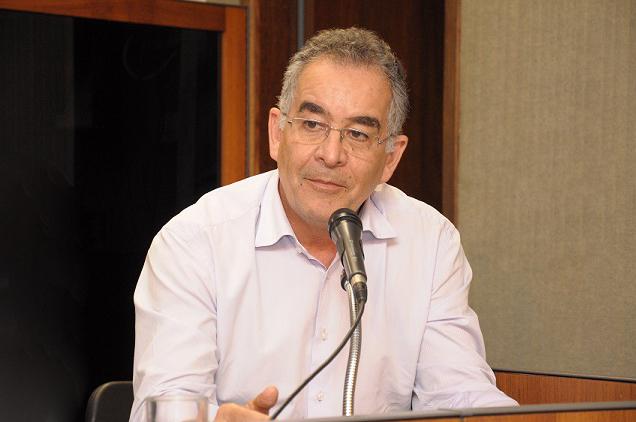 Pandemia, transporte e falta de água: alguns dos principais desafios de Rogério Avelar!