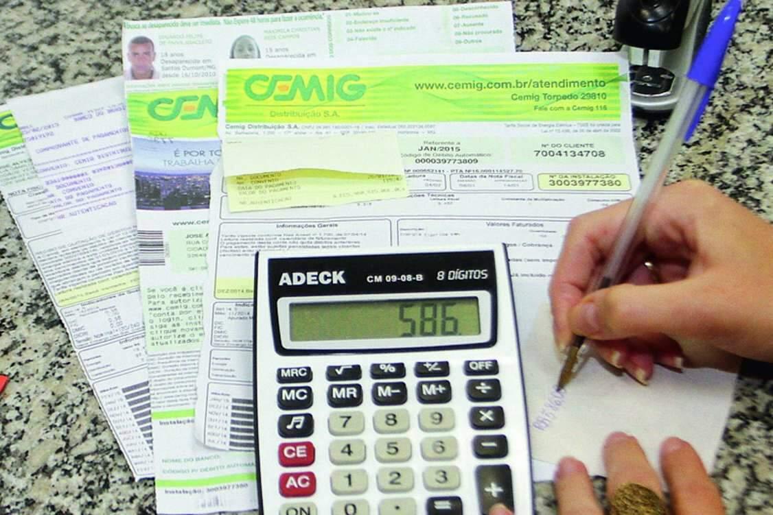Conta de energia elétrica ficará mais cara neste mês de dezembro!