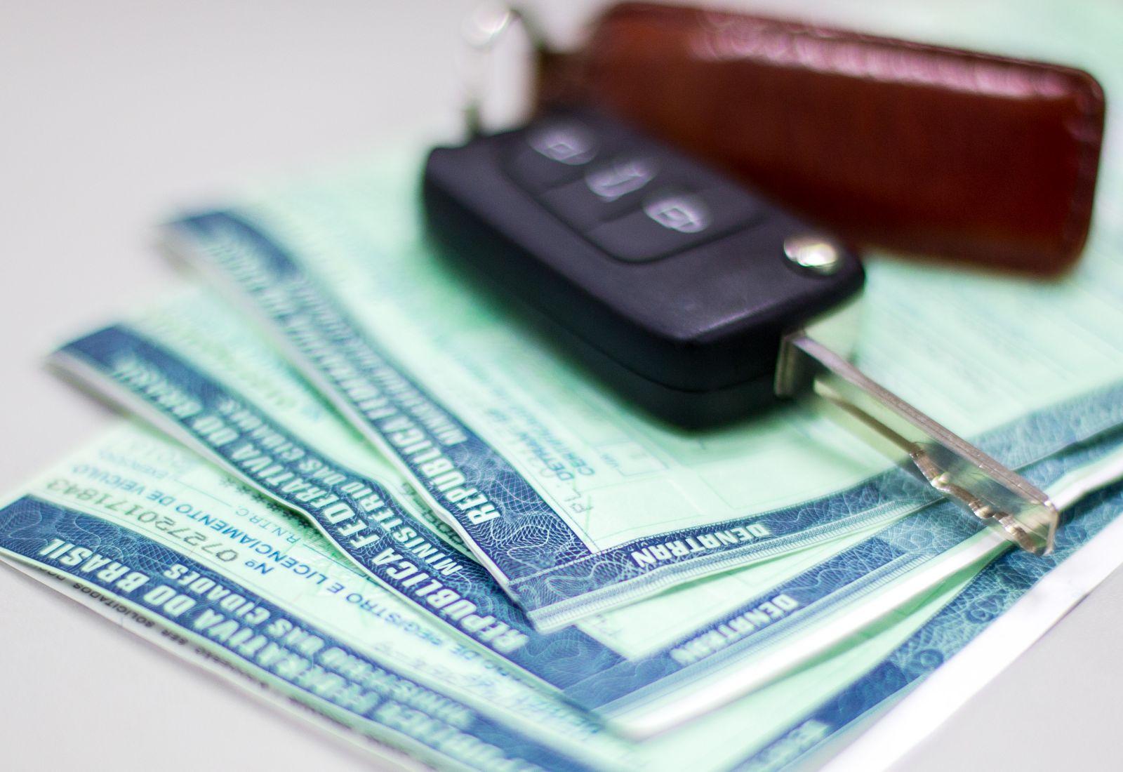 Governo de Minas divulga tabela de pagamento do IPVA 2021