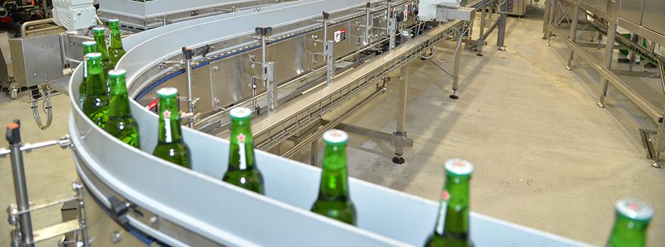 Grupo Heineken vai investir R$1,8 bilhão em fábrica em Pedro Leopoldo