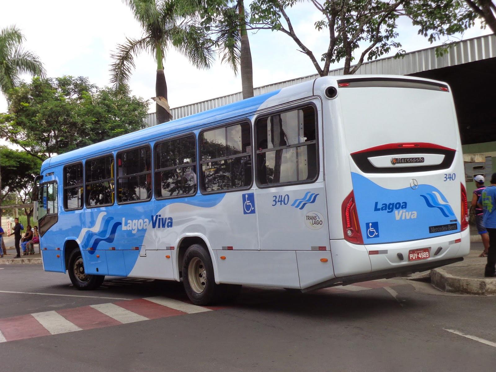 Translago se posiciona sobre a redução de linhas e horários de ônibus na cidade