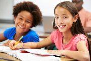 Matrículas para Ensino Fundamental e EJA podem ser feitas a partir de segunda-feira, 25