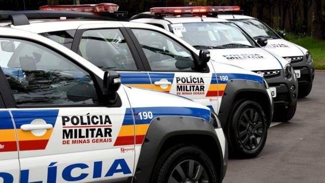 Homem que matou mulher em 2016 é preso no bairro Aeronautas