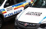 Polícia prende suspeito de roubo e recupera bens de vítima no Jardim Ipê