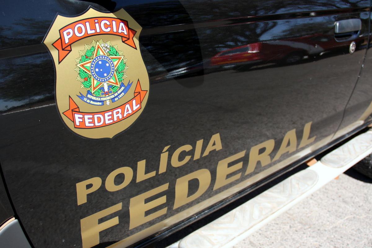 PF faz operação contra fraudes no auxílio emergencial em Lagoa Santa