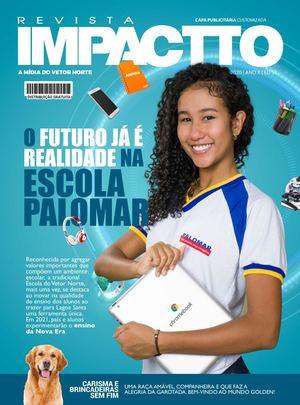 Revista Impactto - Edição 53
