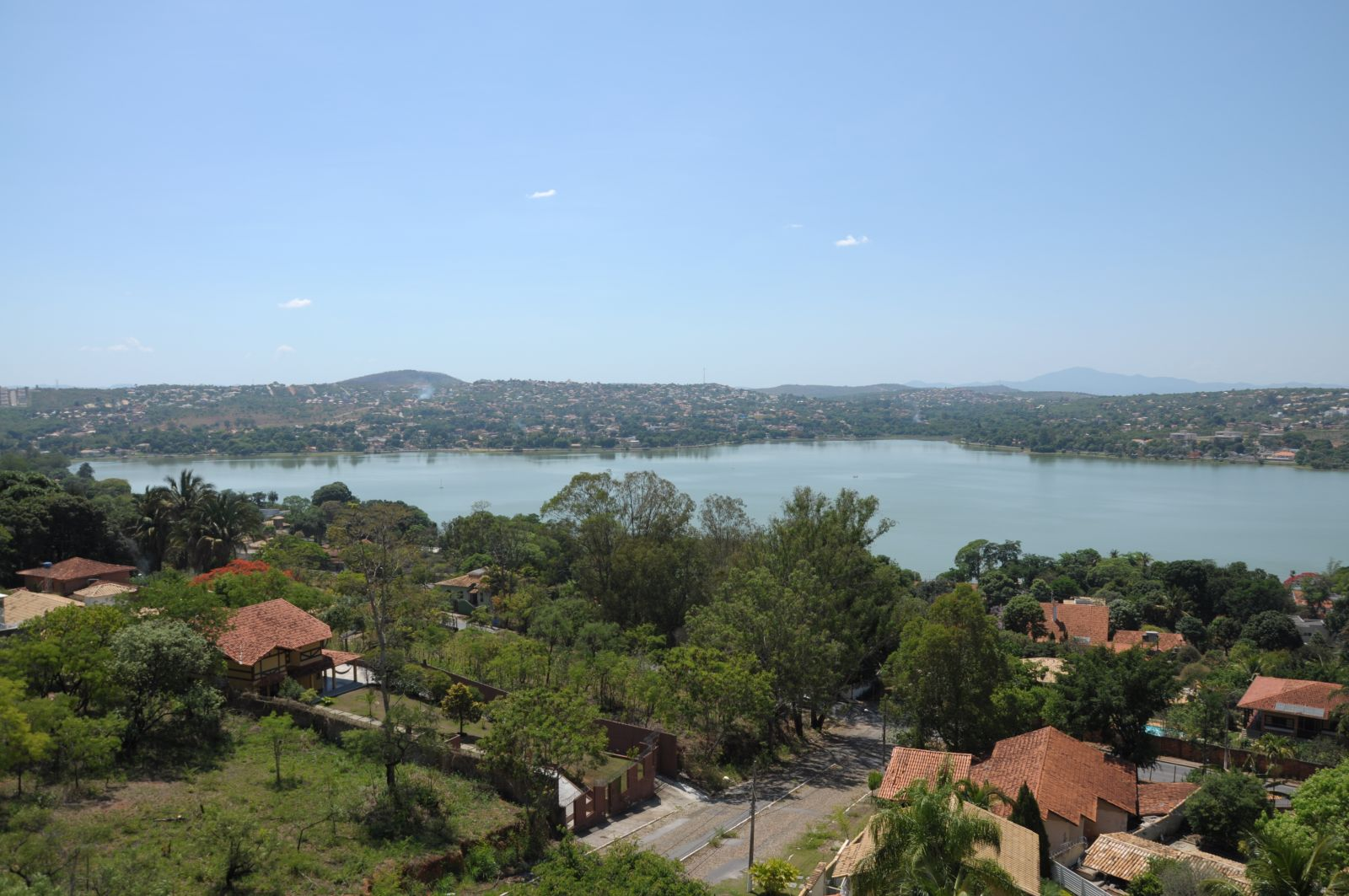 Lagoa Santa adere a