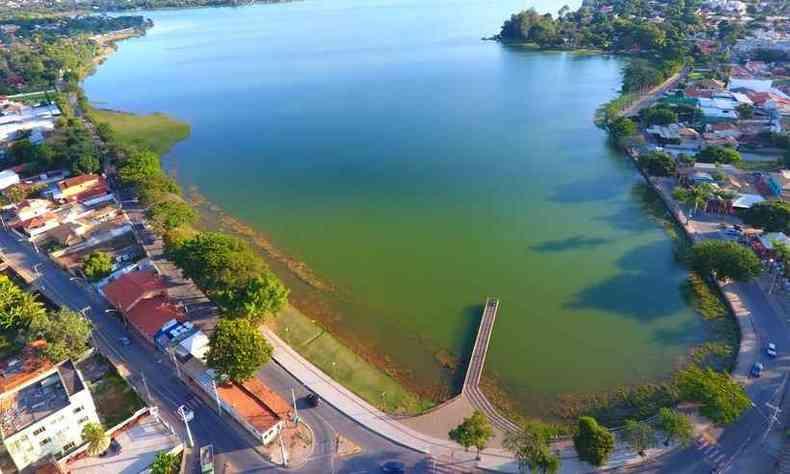 Lagoa Santa não registra nenhum caso de Covid-19 nas últimas 24 horas