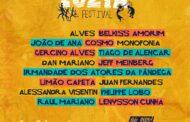 Artistas de Lagoa Santa se reúnem em Festival on-line de 6 a 9 de maio