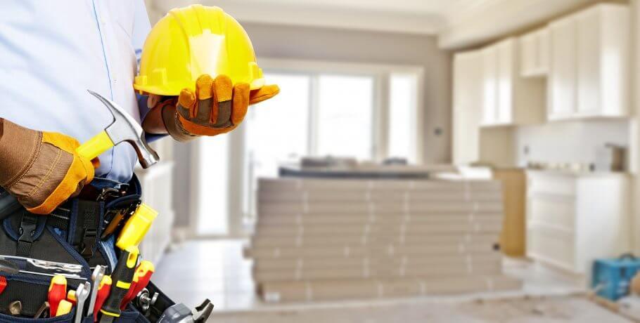 Construir e Reformar é com a RenoveJÁ!