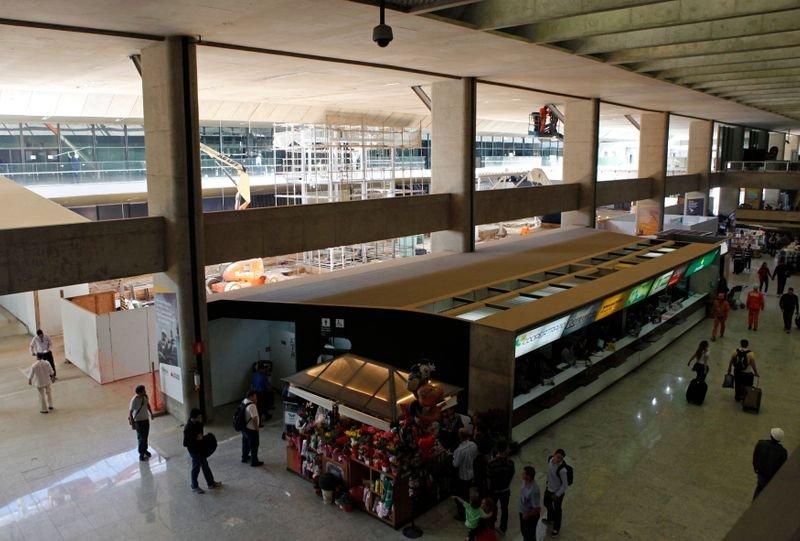 CCR e Anac fecham aditivo ao contrato do aeroporto de Confins por Covid-19