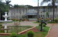 Prédio da Prefeitura de Pedro Leopoldo está fechado para desinfecção