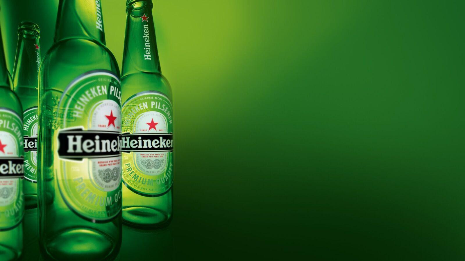 Heineken anuncia vagas em Pedro Leopoldo