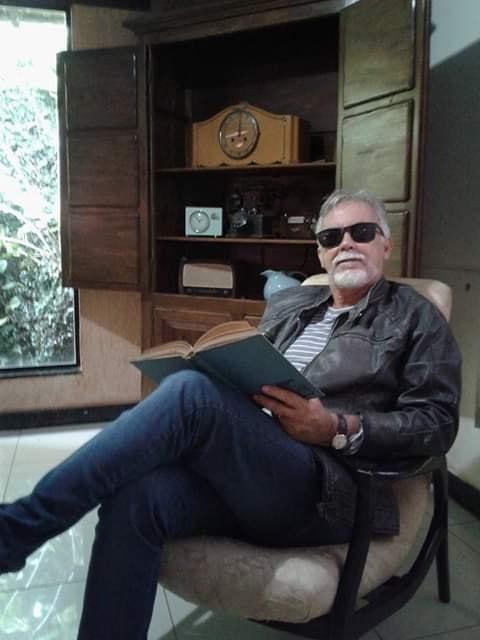 Personalidade: Marco Antônio Cruz -