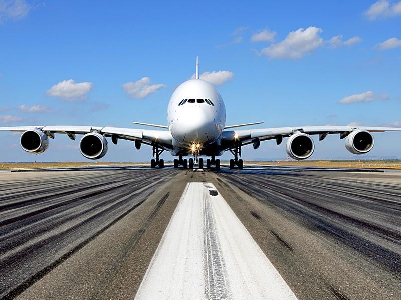 Polícia Federal retira mulher de avião e prende por roubo no Aeroporto de Confins
