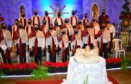 Coral Vozes de Cristo é declaro de utilidade pública