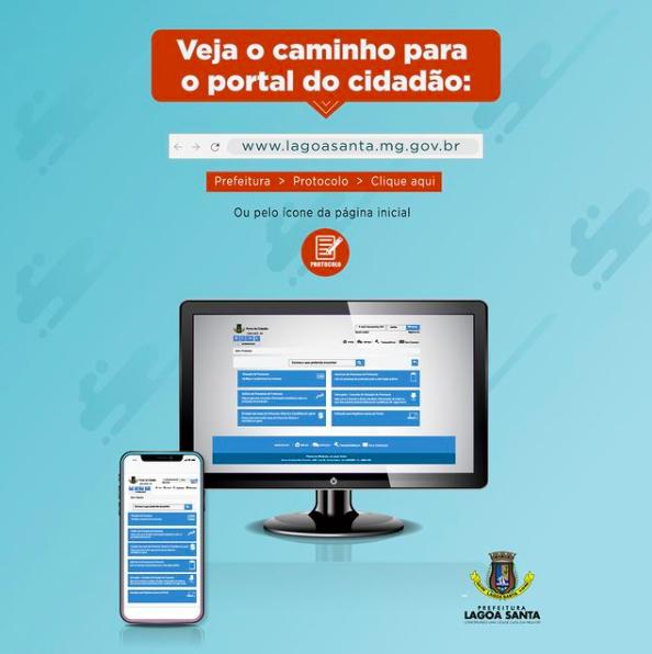 Prefeitura de Lagoa Santa traz novidades para melhorar a vida do cidadão