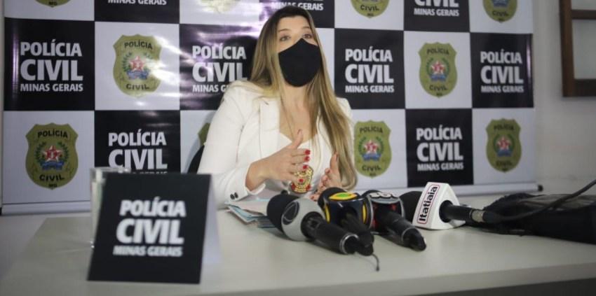 Ex-funcionário da Prefeitura de BH é preso em Vespasiano por estupro de criança