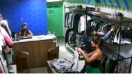 Casal suspeito de aplicar golpes em comerciantes de Lagoa Santa