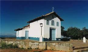 Incêndio atinge a Igreja Nossa Senhora da Conceição em Lagoa Santa
