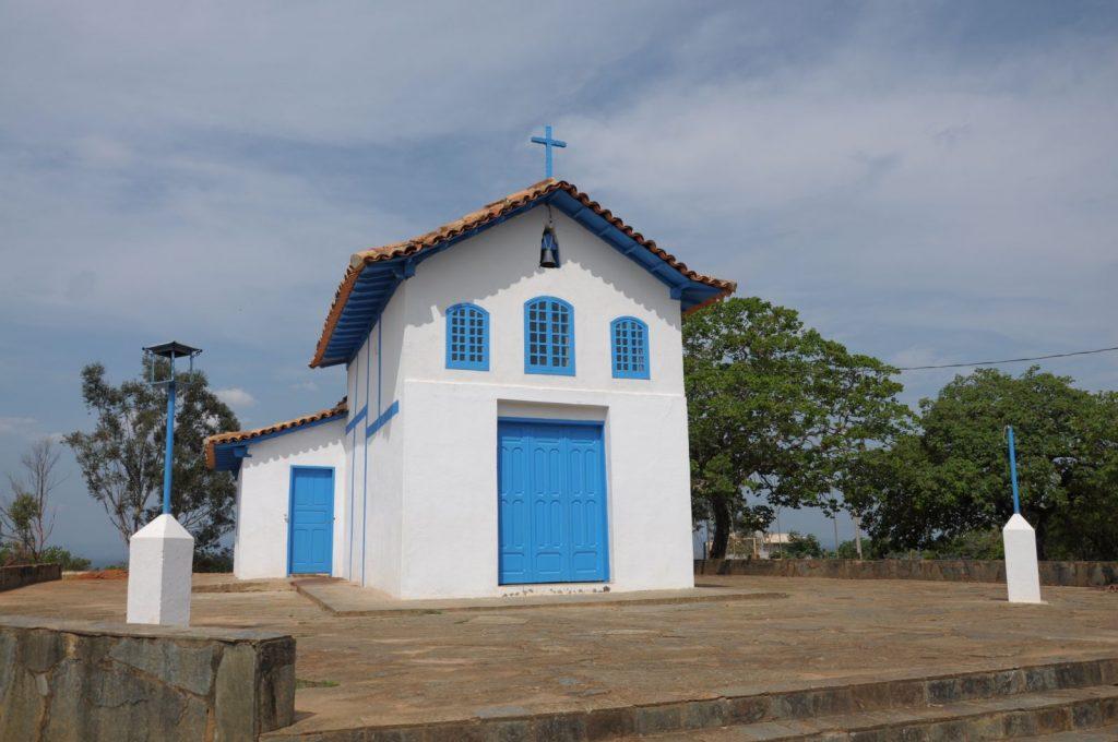 O que desencadeou as chamas na igrejinha Nossa Senhora da Conceição em Lagoa Santa