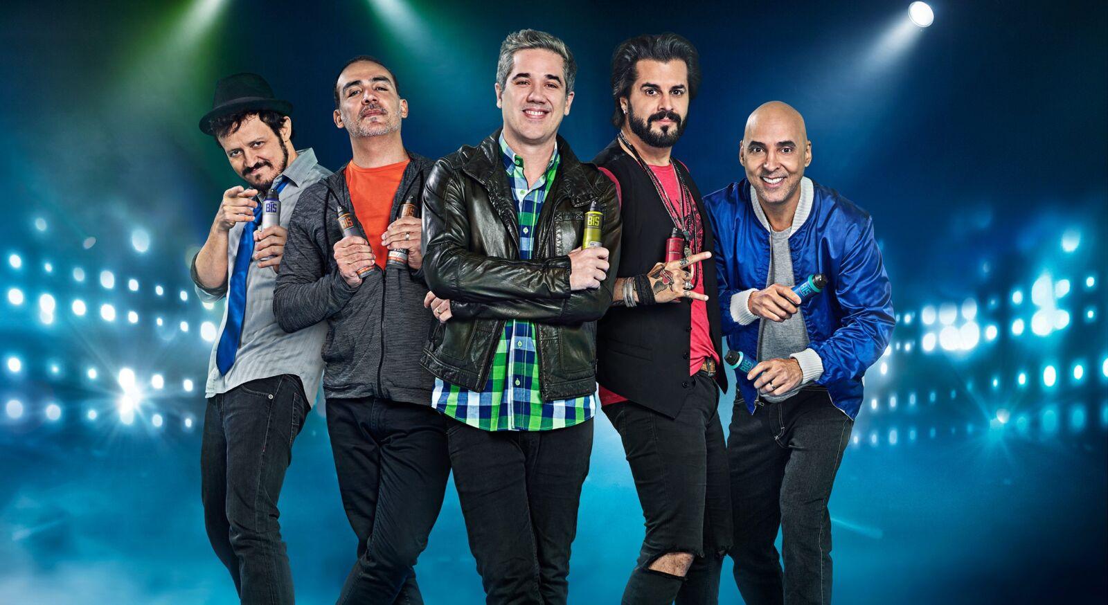 'Superbão':  Final do Mineiro terá show da banda Jota Quest durante intervalo