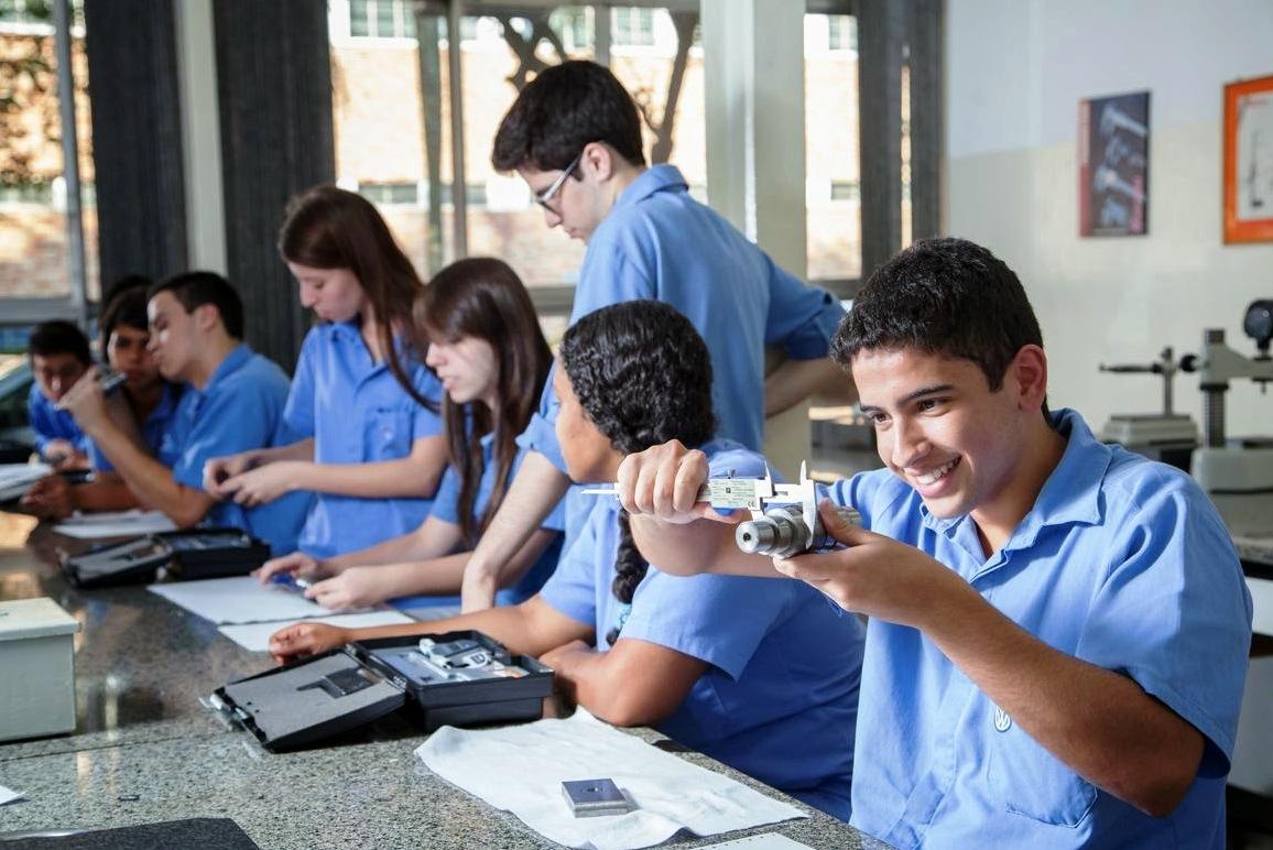 Inscrições abertas para Programa Jovem Aprendiz na CEMIG