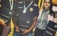 Servidores da Polícia Civil de Lagoa Santa são homenageados