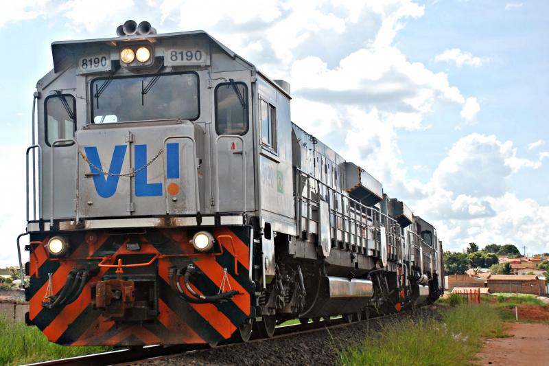 Prefeitura de Pedro Leopoldo entra com ação contra a empresa ferroviária VLI