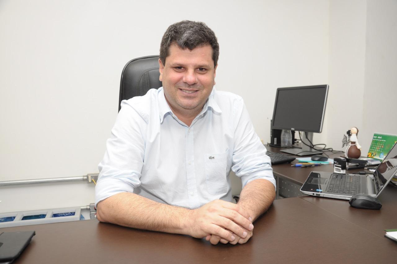 Vice-prefeito de Lagoa Santa continua internado em CTI por Covid-19