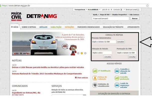 Novo sistema digital permite desconto de 40% em multas de trânsito