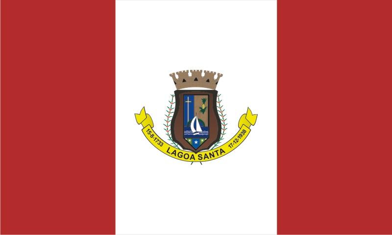 Você conhece o significado do brasão de Lagoa Santa?