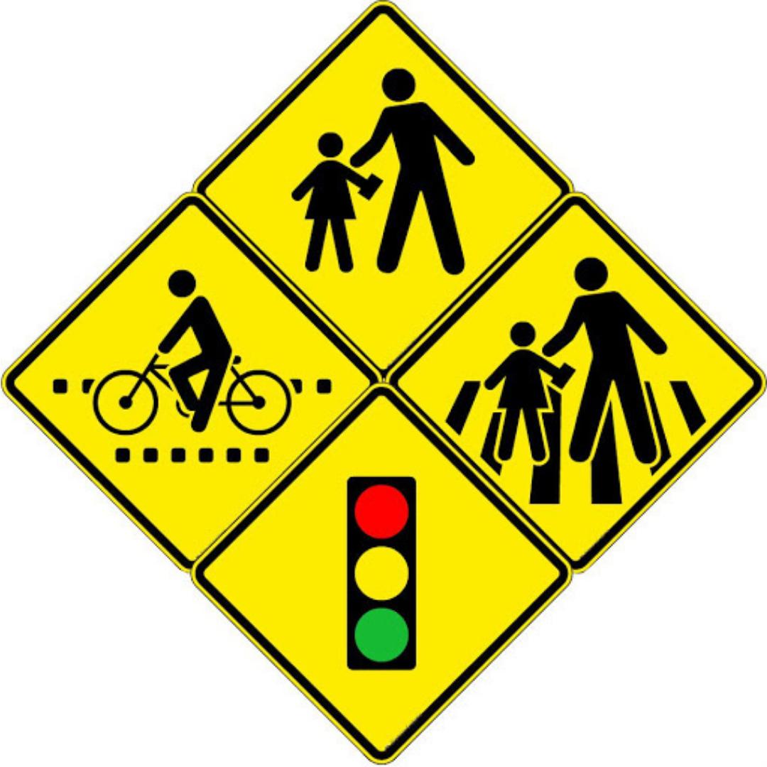 Santa Luzia se torna exemplo e referência em educação para o trânsito