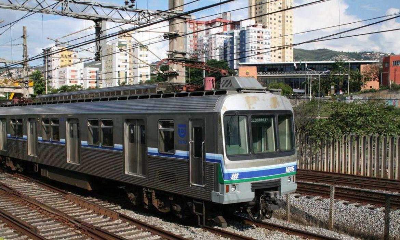 Paralisação Metroviária acontece nesta quarta-feira, 26