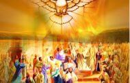 Paróquia de São Sebastião em Lagoa Santa se prepara para o dia de Pentecostes